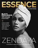 November 18, 2020 (Worldwide): Zendaya Covers ESSENCE For November/December 2020 Issue