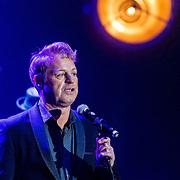 NLD/Amsterdam/20161120 - NPO Radio Ouvre Award 2016, Tony Neef