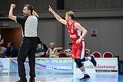DESCRIZIONE : 3° Torneo Internazionale Geovillage Olbia Sidigas Scandone Avellino - Brose Basket Bamberg<br /> GIOCATORE : Lucca Staiger<br /> CATEGORIA : Ritratto Esultanza<br /> SQUADRA : Brose Basket Bamberg<br /> EVENTO : 3° Torneo Internazionale Geovillage Olbia<br /> GARA : 3° Torneo Internazionale Geovillage Olbia Sidigas Scandone Avellino - Brose Basket Bamberg<br /> DATA : 05/09/2015<br /> SPORT : Pallacanestro <br /> AUTORE : Agenzia Ciamillo-Castoria/L.Canu