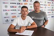 Forest Green Rovers 04-07-2018. Transfer News 040718