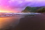 Pololu Valley Big Island of Hawaii