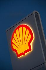 Nov 1 2012 Shell Petroleum