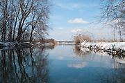 Onondaga Lake and Ninemile Creek