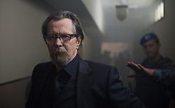 "Gary Oldman as ""Vladislav Dukhovich"" in THE HITMAN'S BODYGUARD. Photo by Jack English."