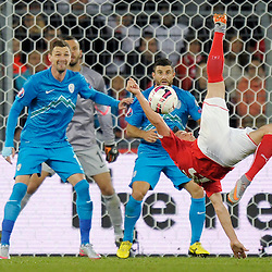 20150905: SUI, Football - EURO 2016 Qualifications, Switzerland vs Slovenia