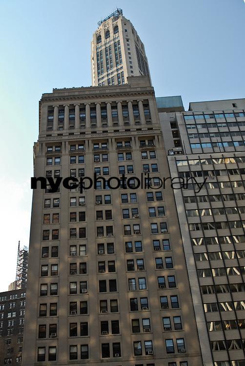 Financial District