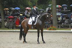 HOFFMANN Jennifer, Florentinus V<br /> Warendorf Bundeschampionate - 2011<br /> <br /> (c) www.sportfotos-Lafrentz. de/Stefan Lafrentz