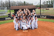 Spring Sports - Individual and Team Portraits
