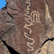 Rock art near the Ord and Rodman mountains is often damaged and removed illegally and sold on the internet or to dealers.