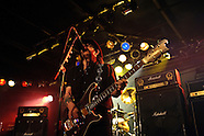 Motorhead at Pop's 2.20.2011