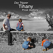 DAY TRIPPER - TIHANY - Street Art Photography Series by Photographer Paul E Williams