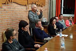 FAUSTO GIANELLA<br /> ASSEMBLEA CIVICA COMUNE GORO<br /> BARRICATA A GORINO CONTRO L'ARRIVO DEI PROFUGHI