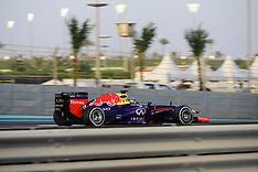 2013 rd 17 Abu Dhabi Grand Prix