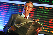 Investor Gordon Crawford.