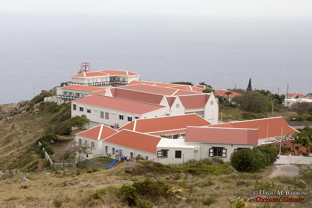 Saba Comprehensive School
