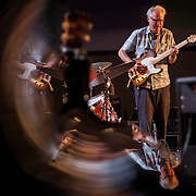Bill Frisell plays Guitar in the Space Age! in Dizzy's Den at the 2016 Monterey Jazz Festival.