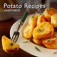 Potato Recipes | Pictures Photos Images & Fotos