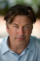 Alec Baldwin has found his inner comic genius. After years of playing the leading man, think Hunt for Red October, he soon segued into character actor roles playing the hard-edged mans man. But now, hes combining both elements as Jack Donaghy, the bombastic, preening network exec with a heart of gold on 30 Rock. He plays it with just the right wry comedic touch to help the show become a sleeper hit and add a couple Emmy nominations to his credits. July 18, 2008.