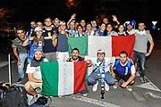 DESCRIZIONE : Campionato 2014/15 Serie A Beko Grissin Bon Reggio Emilia - Dinamo Banco di Sardegna Sassari Finale Playoff Gara7 Scudetto<br /> GIOCATORE : Commando Ultra' Dinamo<br /> CATEGORIA : Ritratto Ultras Tifosi Spettatori Pubblico Ritratto Esultanza<br /> SQUADRA : Dinamo Banco di Sardegna Sassari<br /> EVENTO : LegaBasket Serie A Beko 2014/2015<br /> GARA : Grissin Bon Reggio Emilia - Dinamo Banco di Sardegna Sassari Finale Playoff Gara7 Scudetto<br /> DATA : 26/06/2015<br /> SPORT : Pallacanestro <br /> AUTORE : Agenzia Ciamillo-Castoria/L.Canu