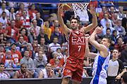 DESCRIZIONE : Milano Lega A 2014-15  EA7 Emporio Armani Milano vs Acqua Vitasnella Cantù<br /> GIOCATORE : Bruno Cerella<br /> CATEGORIA : Tiro<br /> SQUADRA : EA7 Emporio Armani Milano<br /> EVENTO : Campionato Lega A 2014-2015<br /> GARA : EA7 Emporio Armani Milano vs Acqua Vitasnella Cantù<br /> DATA : 16/11/2014<br /> SPORT : Pallacanestro <br /> AUTORE : Agenzia Ciamillo-Castoria/I.Mancini<br /> Galleria : Lega Basket A 2014-2015  <br /> Fotonotizia : Milano Lega A 2014-2015 Pallacanestro : EA7 Emporio Armani Milano vs Acqua Vitasnella Cantù<br /> Predefinita :
