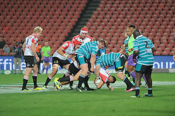 South Africa - Johannesburg, Emirates Airlines Park. 24/08/18  Currie Cup. Lions vs Griquas.<br />  Picture: Karen Sandison/African News Agency(ANA)