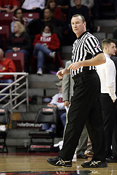 13 December 2015:  Brad Ferrie. Illinois State Redbirds host the Murray State Racers at Redbird Arena in Normal Illinois (Photo by Alan Look)