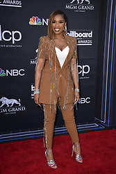 Jennifer Hudson attends the 2019 Billboard Music Awards at MGM Grand Garden Arena on May 1, 2019 in Las Vegas, Nevada. Photo by Lionel Hahn/ABACAPRESS.COM