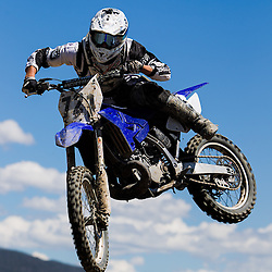 High Country Motocross Points Race