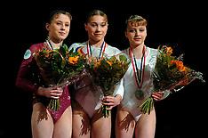 20040502 NED: Europees Kampioenschap Turnen vrouwen, Amsterdam