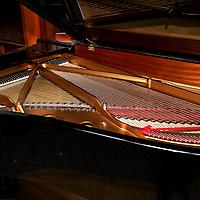 Longy Piano Install 12-19-18