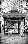 Newsstand, Paris