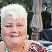 NLD/Amsterdam/20161010 - Perspresentatie SBS Oh Oh Obesitas, Marian