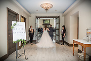 Melissa and Stephan's Sweet Spring Ancaster Mill Wedding