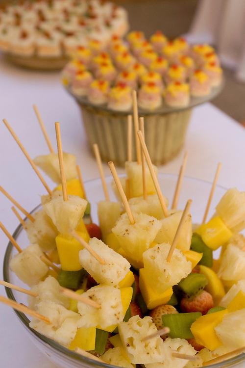 Belo Horizonte_MG, Brasil...Detalhe da sobremesa...Dessert detail...Foto: VICTOR SCHWANER /  NITRO