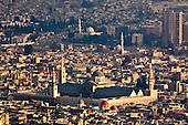Umayyad Mosque  (Great Mosque of Damascus), Damascus, Syria