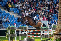 Von Eckermann Henrik, SWE, Mary Lou 194<br /> CHIO Aachen 2019<br /> Weltfest des Pferdesports<br /> © Hippo Foto - Stefan Lafrentz<br /> Von Eckermann Henrik, SWE, Mary Lou 194