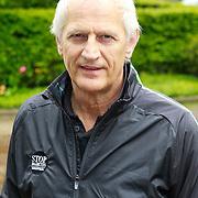 NLD/Vlaardingen/20130524 - Golftoernooi voor Stichting DON, Wilbert Gieske