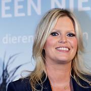 NLD/Amsterdam/20181023 - Boekpresentatie Antoinette Scheulderman, schrijfster Antoinette Scheulderman