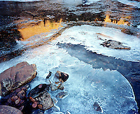 Burning Ice.<br /> Foto: Svein Ove Ekornesvåg
