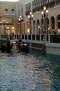 The Strip, Las Vegas, Nevada.The Venetian, The Strip, Las Vegas, Nevada.