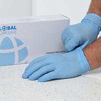 Global Worksafe Gloves 11.09.2020