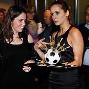 NLD/Amsterdam/20100310 - Presentatie van de 4de editie van het blad Helden,