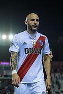 Lanus v River Plate Copa Libertadores 31/10/2017