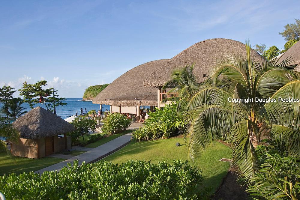Radisson Resort, Tahiti, French Polynesia<br />