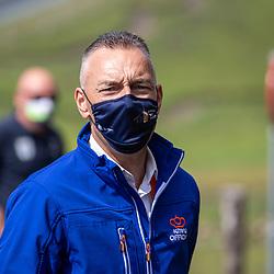 23-08-2020: Wielrennen: NK elite: Drijber<br />Erwin Kistemaker