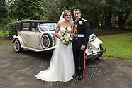 Joe & Casey's Wedding Day Photography (CHURCH) 1