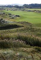TEXEL - Hole 13.  De Cocksdorp.  - Golfbaan De Texelse. COPYRIGHT KOEN SUYK