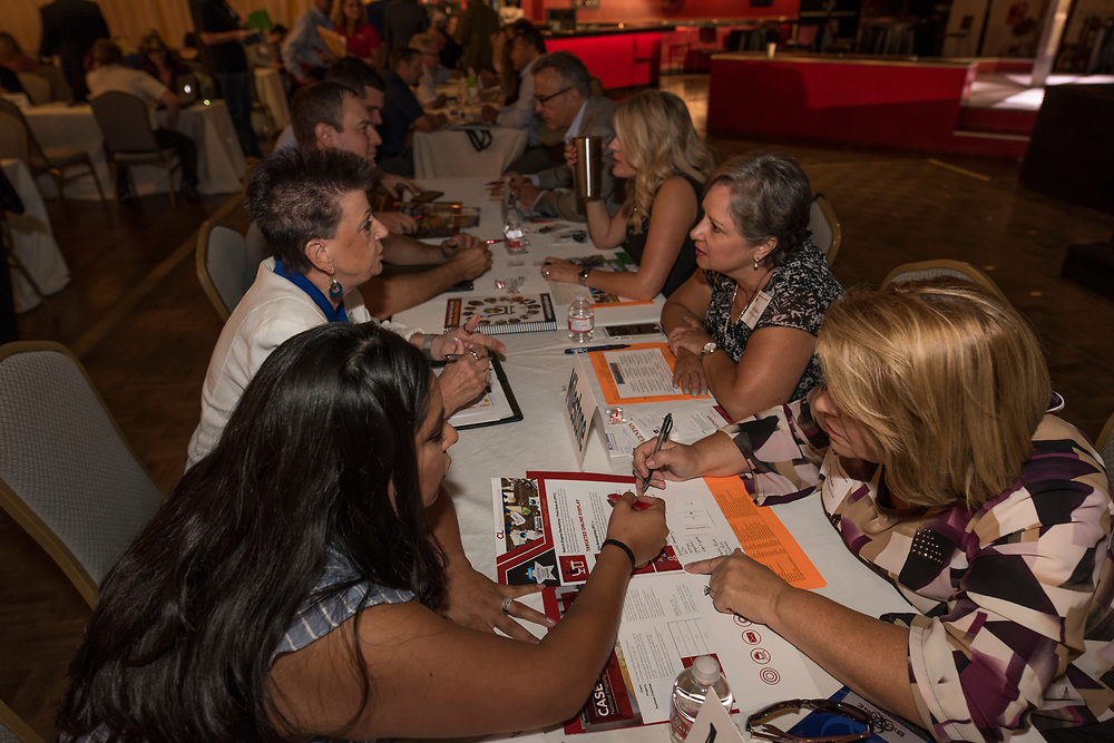 Photographs from the 2018 HAA Business Exchange