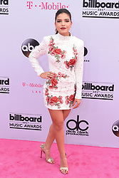 Internet personality Alexys Gabrielle at 2017 Billboard Music Awards held at T-Mobile Arena on May 21, 2017 in Las Vegas, NV, USA (Photo by Jason Ogulnik) *** Please Use Credit from Credit Field ***