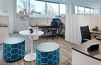Interior design photo of Shady Grove Fertility Center in Gaithersburg Maryland  by Jeffrey Sauers of Commercial Photographics, Architectural Photo Artistry in Washington DC, VA, MD, FL, NY, PA to FL